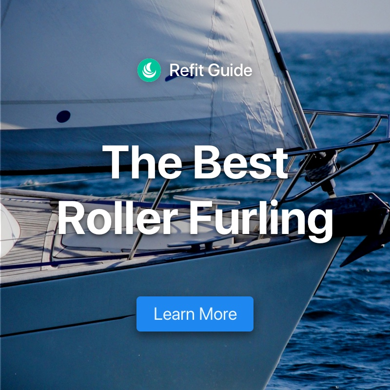 The Best Roller Furling